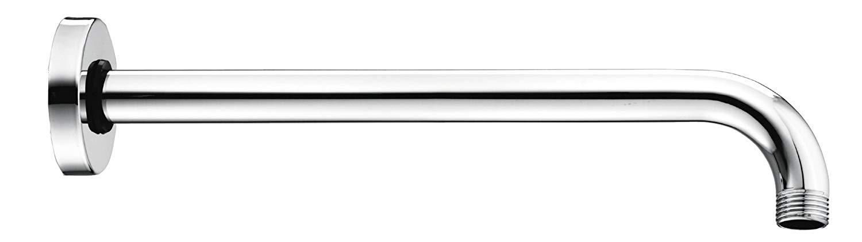 Bossini h19000g021003Shower Arm, Chrome, 300mm