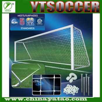 83622063e 2016 China World Cup Slot Aluminium Football Goal Post Soccer Goal ...