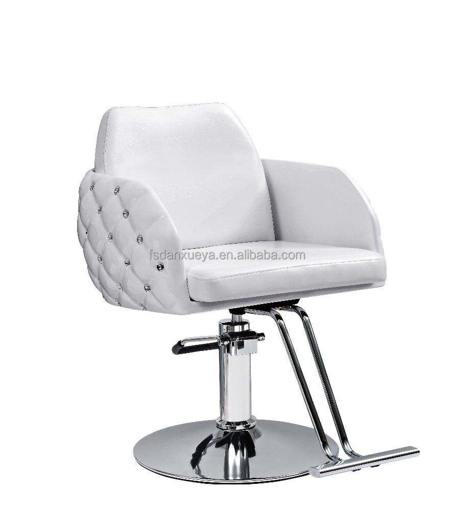 Fabulous White Salon Chairs White Salon Chairs Suppliers And Dailytribune Chair Design For Home Dailytribuneorg