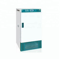 New HWS Lab Automatic Digital Constant Temperature and Humidity Incubator
