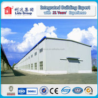 Malaysia Steel structure buildings design prefabricated warehouse china used shoes warehouse construction