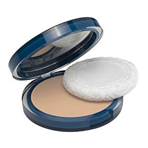 CoverGirl Clean Oil Control Compact Pressed Powder, Buff Beige 525 0.35 oz (10 g) by AB