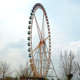 Fairground rides big musical ferris wheel for sale