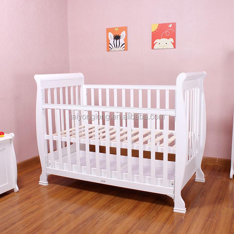 Bebé Blanco Diseño De La Tienda Muebles Del Bebé Cambiador Estación ...