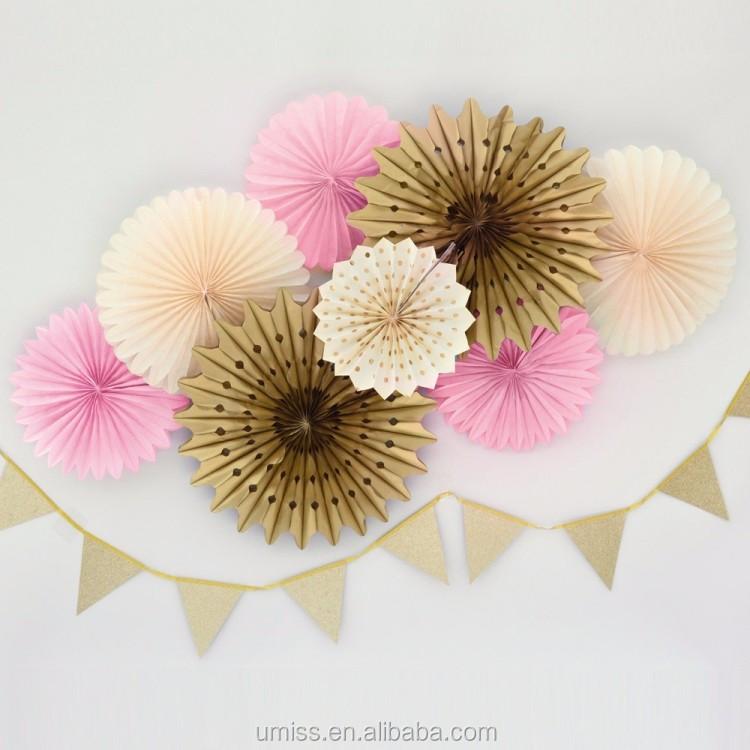 Umiss Compleanno Decorazione Festivafoto Sullo Sfondooro Rosa