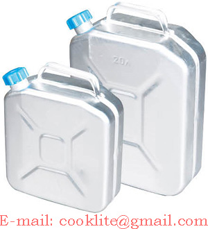 5L American / European Metal Jerry can / Fuel Diesel Petrol Gasoline Can