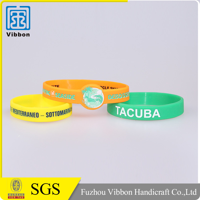 Cheap price factory supply hot sale custom bracelets for women