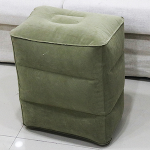 Wholesale UK Plastic Stool Inflatable Chair Step Stool For Kids Living Room Furniture Sets
