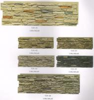 Polyurethane Beauty Cheap Decorative Wall Panel PU artificial stone mould