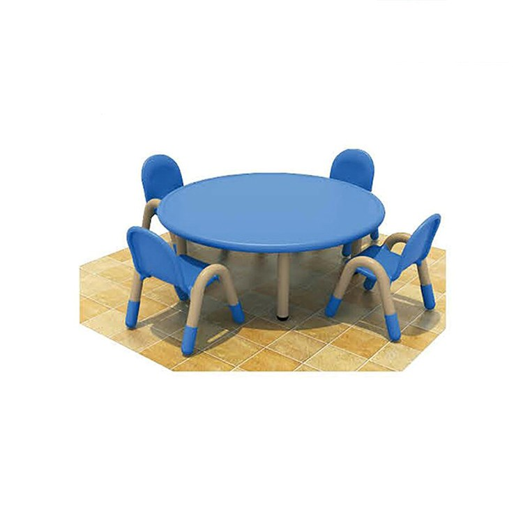 Alibaba china preschool furniture kids table chair 8 seats children and chairs set 6 seater plastic