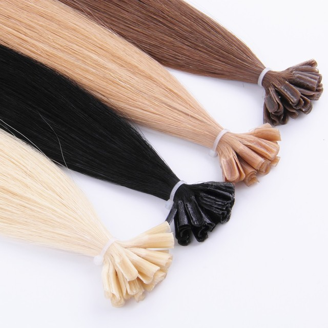 Buy Cheap China Fusion Human Hair Extension Products Find China
