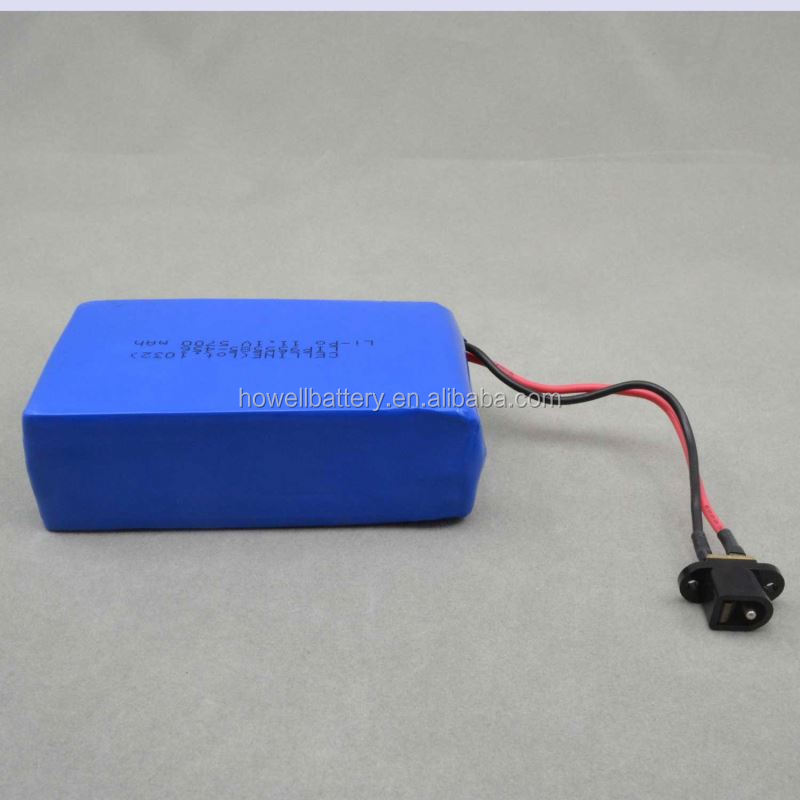 hunger promotion 11.1v rc lipo battery
