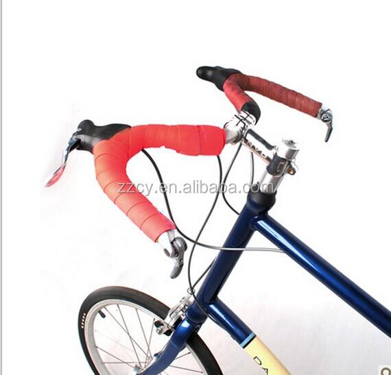 Road Bike Handlebar Tape Wrap Red Buy Road Marking Tape Road