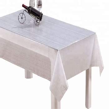 Charmant 2018 Trendy Decorative Vinyl Lace Tablecloth