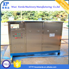 Double Tank Ultrasonic Cleaner with Heater 1000x600x300mm