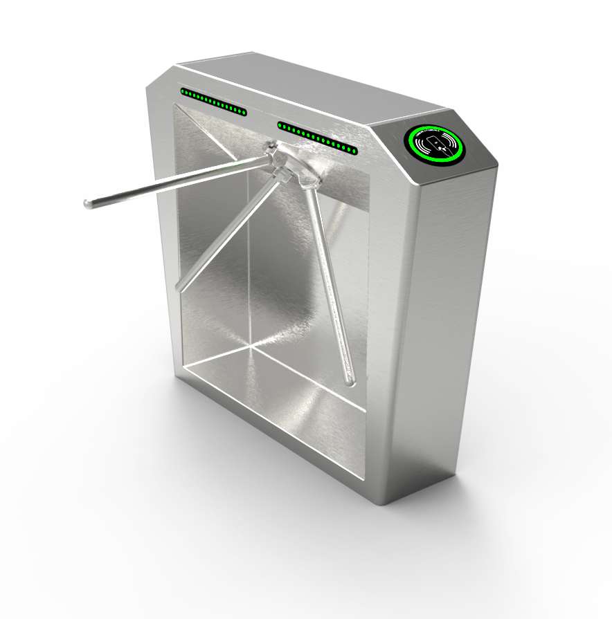 Sample Turnstile