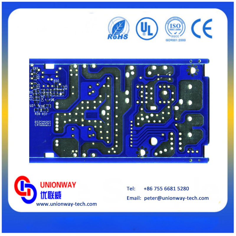 Professional USB charger PCBA for electronic passive components