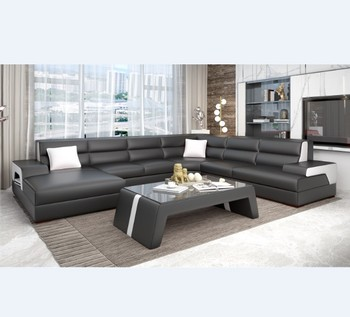 Living Room Furniture Leather Sectional Sofa Warm Sofa Set 1804 - Buy  Sectional Sofa,Warm Sofa,Living Room Furniture Product on Alibaba.com