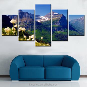 920 Koleksi Lukisan Pemandangan Simple Tapi Indah Gratis Terbaru