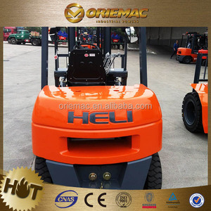 HELI /wecan forklift CPCD30 3 ton forklift specification