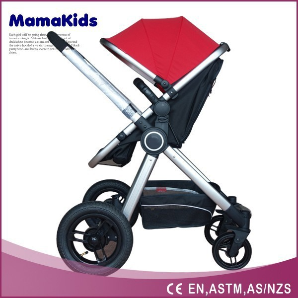 china ningbo factory wholeale baby jogging strollers