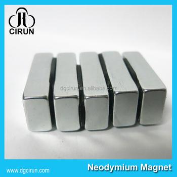 custom block bar shape n42 bulk neodymium magnets 50 30 buy
