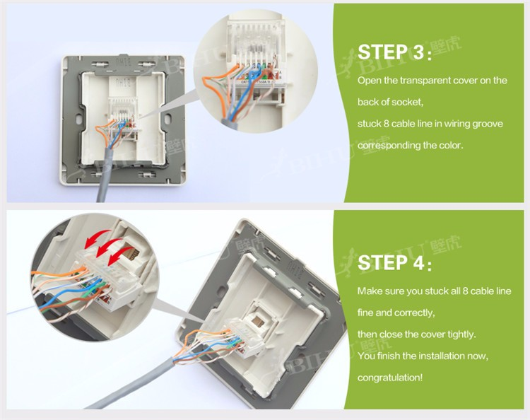 high quality factory outlet wall data socket outlet rj11 rj45 wall socket buy data socket