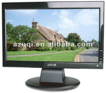 15.6 '' professional led display touch screen monitor