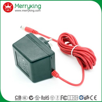 Ac/dc 110v-220v Linear Power Adapter 12v Dc 2a 24w Electronics ...