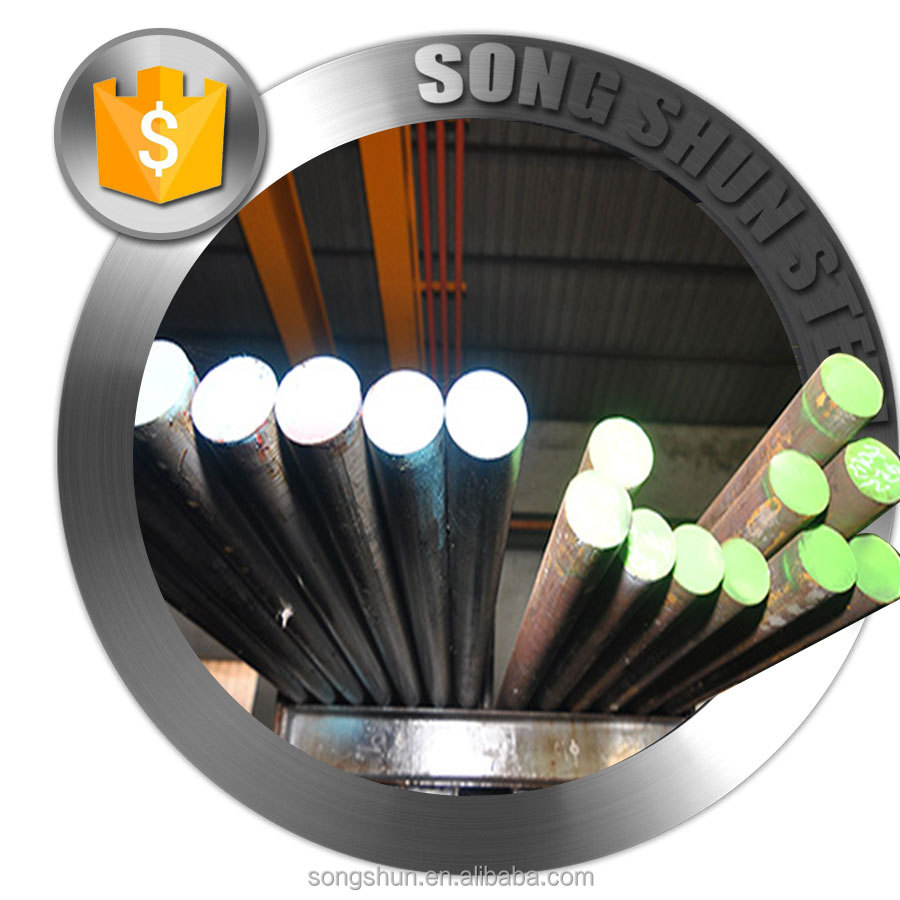 Alloy steel rod 4140 hot rolled tool steel bar prices