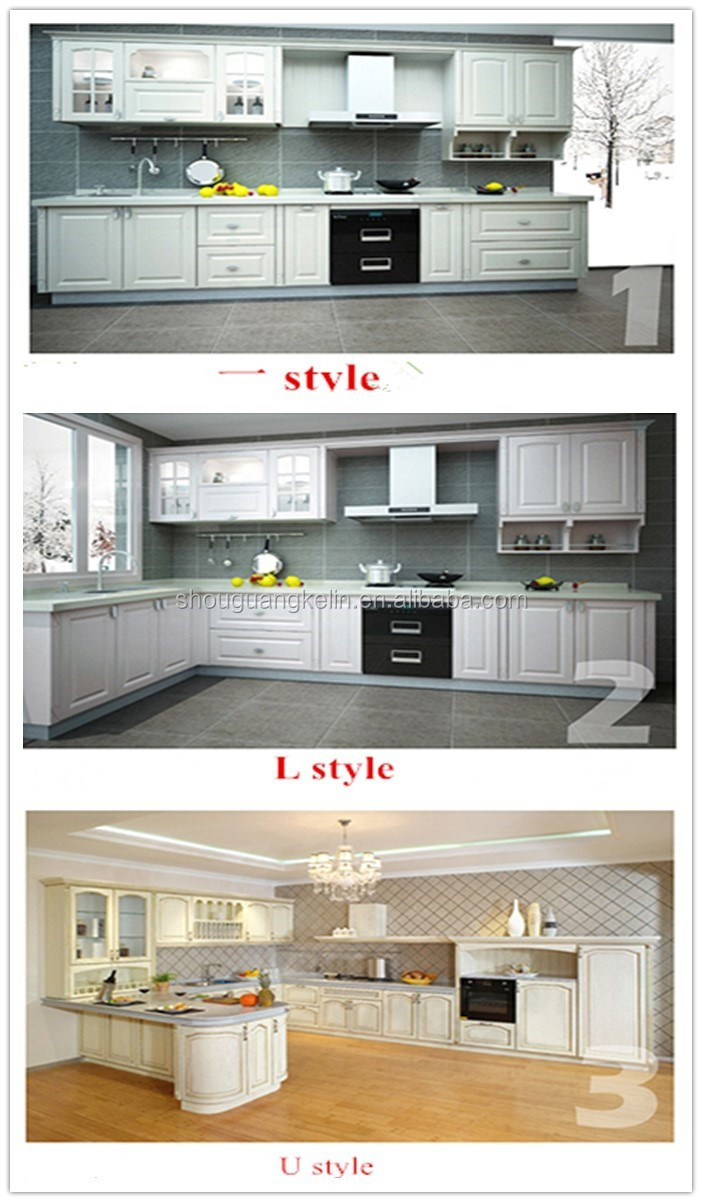 High glossy uv coating cabinet furniture kitchen used for Kitchen cabinets 700mm