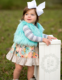 kids one piece dresses with kids wear clothes comfortable girl daily wear