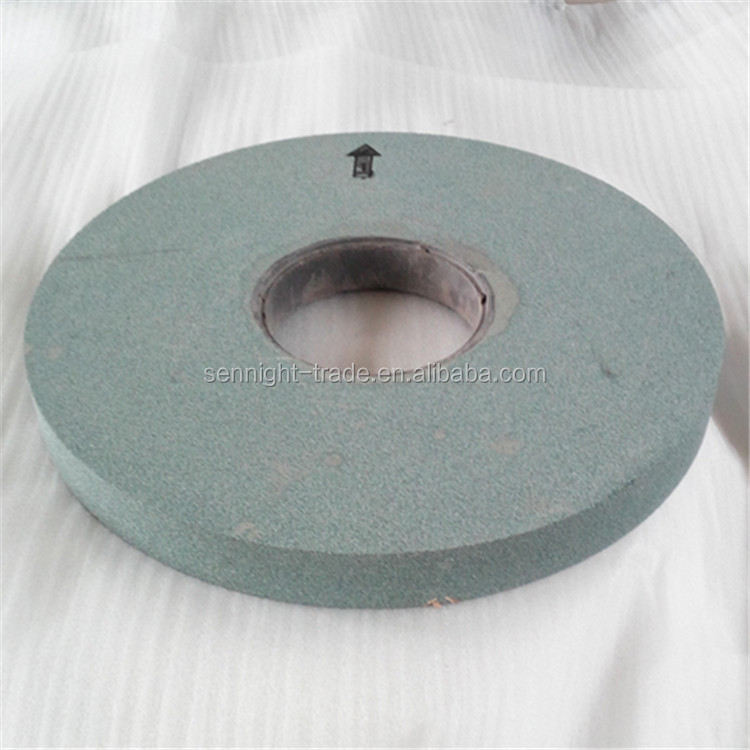 New product 400 mm crankshaft and cam shaft grinding wheels