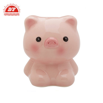 chubby cute pig piggy bank money box buy chubby pig mony box