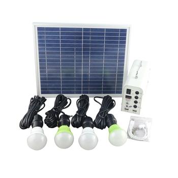 Lighting System Solar