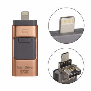 Hot selling Promotional Gift 2Tb Usb Flash Drive with Customized Logo Drawing
