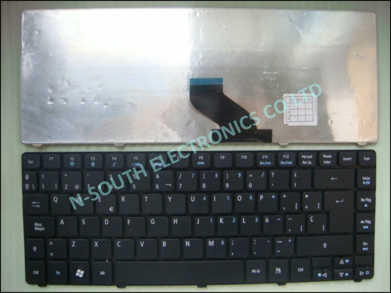 Wholesale Price keyboard For ACER 3810 4733 4741 4738