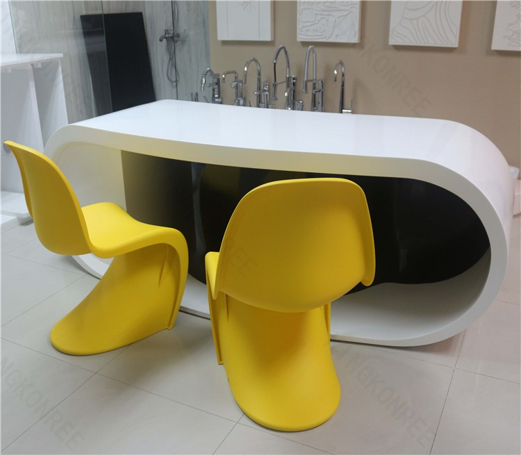 restaurant reception desk furniture small reception desk for salon