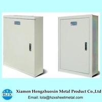 High Quality Precision Sheet Metal Enclosure Manufactured By China Oem Fabricator
