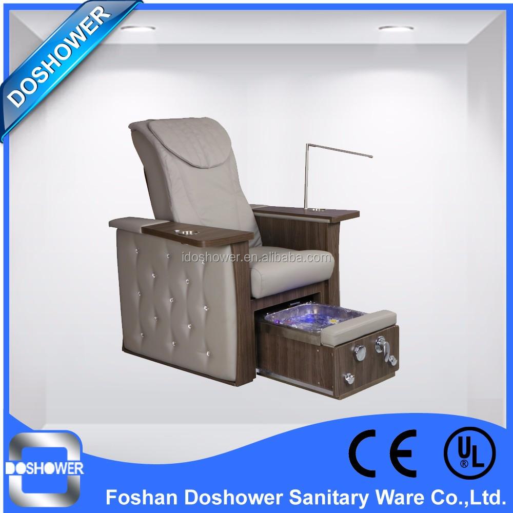 Venta al por mayor silla de madera para pedicure compre online los mejores silla de madera para - Sillas para pedicure ...