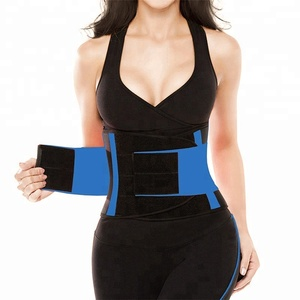 S-2XL Unisex Breathable Thin Power Belt Hot Slimming body Shaper