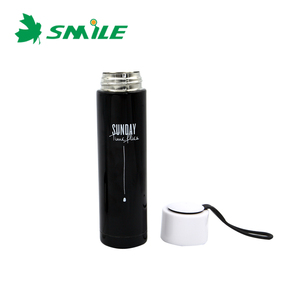 Custom printed small sports hot thermal flask