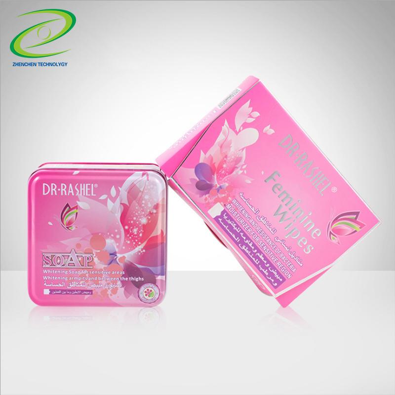 Sanitizing Wipes Moisturizer For Sensitive Region Sanitary Cleaning Wipes Nonwoven Fabric