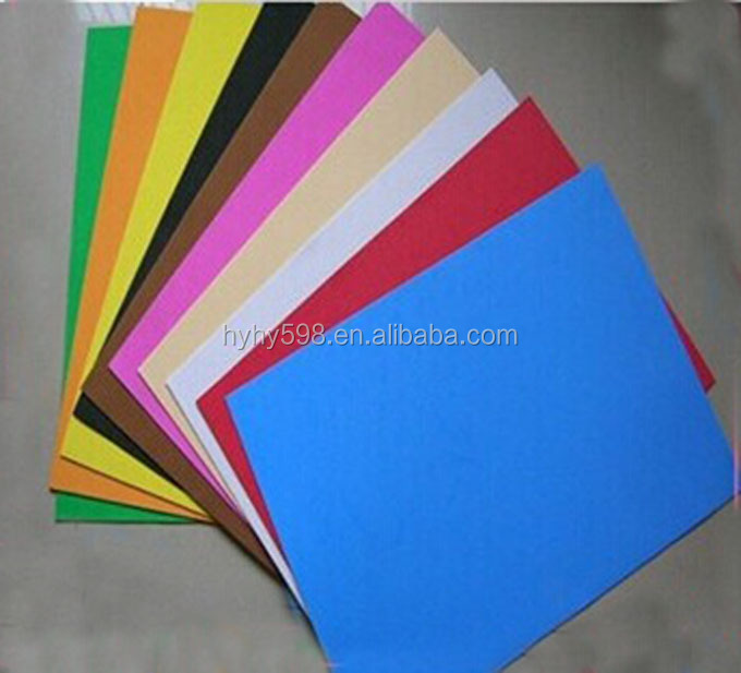 #14123160 factory directly selling colorful eco-friendly eva, eva sheet, eva foam sheet in different colors and thickness choice