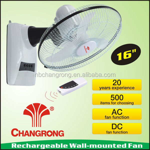 remote control light switch solar wall fan home products