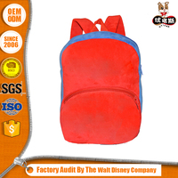 Customized Design Quick Lead Oem Design School Kumon Bag