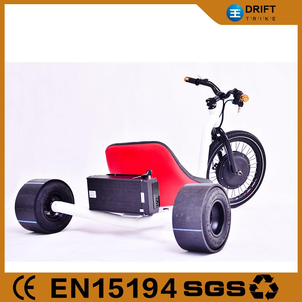 motorisierten elektrischen drift trike zum verkauf dreirad. Black Bedroom Furniture Sets. Home Design Ideas