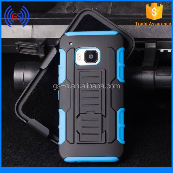 Cool and unique Shell Holster Combo with Kick-Stand & Belt Clip mobile phone cases for NOKIA N820