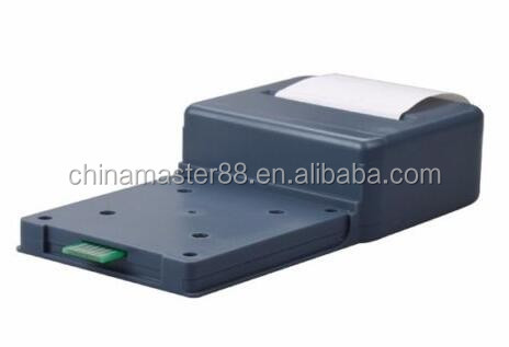 printer for MST8000+ auto battery analyzer