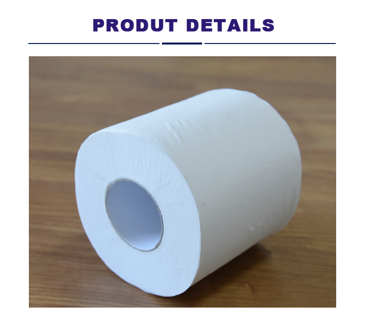 Wholesale cheap  custom printed 123 ply toilet paper  water soluble tissue jumbo rolls